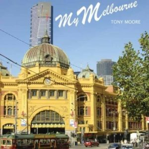My Melbourne CD